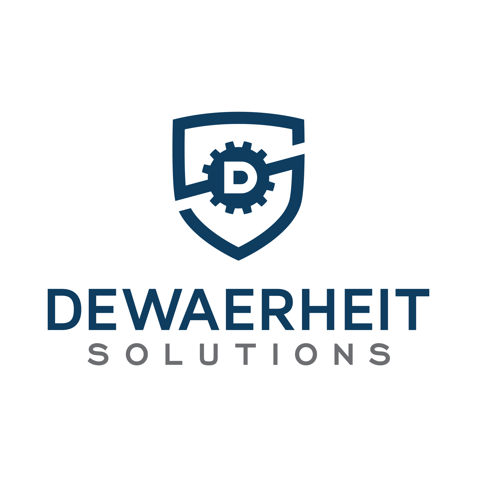 Logo Dewaerheit Solutions